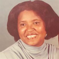 Sis. Maxine Carlisle Patterson