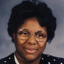Mother Ealer Hopkins