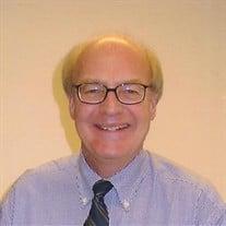 Robert Douglas Wilson