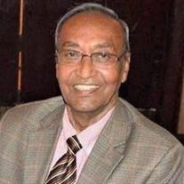 Birendra Kumar Verma