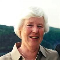 Mrs. Joan Darby West