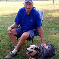Billy C. Harris, Middleton, TN