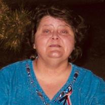 Karen Sue Thompson