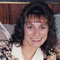 Tania Nicole Mize