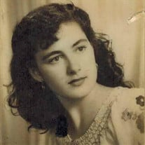 Esperanza  S.  Flores