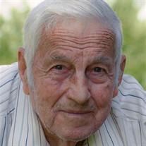 Ellery George Porter Sr.