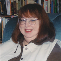 "Hollis-Anne ""Holly"" Wainright"