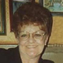 Jolene Lucille Richard (Buggert)