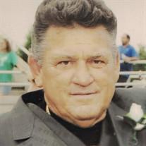 Lucius Joseph Thibodeaux Jr.