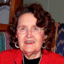 Mina Elrod Seaton