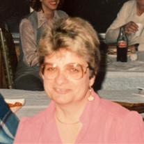 Diane Mary Kulman