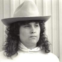 Kristie Lynn Trone