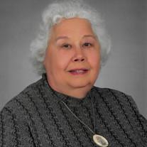 Gail Marie Decker