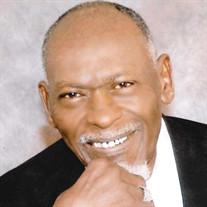 Deacon Cornelius Roberson