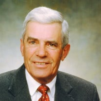 Mr. Roy Randolph McLean