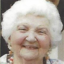 Mrs. Maebelle Rose Jones