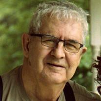 Harold Enloe