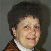 Michaeline Straetz