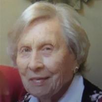 Dorothy Esther Schaefer
