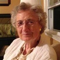 Mary Corbett