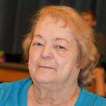 Beverly  McCammon Hemmert