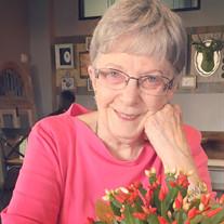 Ellen Kate Cox Nelson