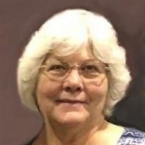 Ruth Izatt Beck