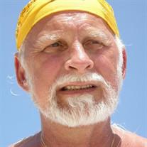 """Robert  L. """"Bob"""" Anderson"""