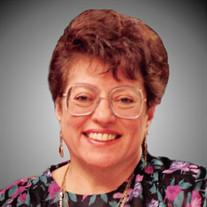 Ruth M. (Johnson) Pappas