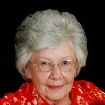Donna Gail Morris