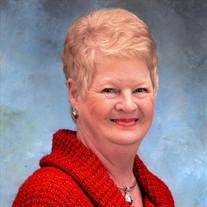 Judith Sloan Harvey