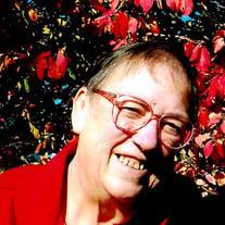Belva Joan Matthews