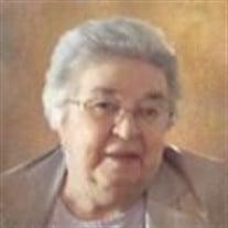 Julia Carr McPherson