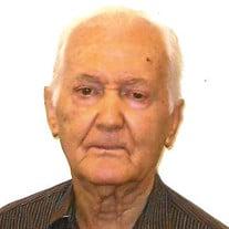 Mr. Abramo Mario Bellucci