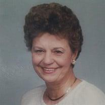 Theresa  Frances  Mesaros