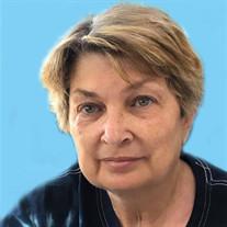 Brenda Faye Williams
