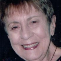 Mary A. Gonsalves