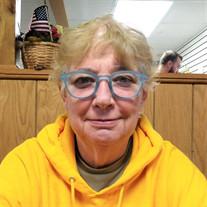 M. Sue Ryder