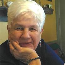 Judith Robinson