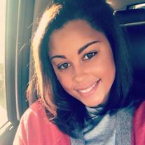 Kanicia Anjira King
