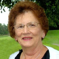 Mary Ann Pavlus