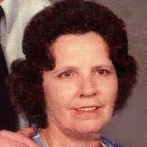 Belva  Dee Whitaker  Morse