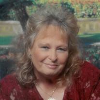 Patsy Ann Harbuck