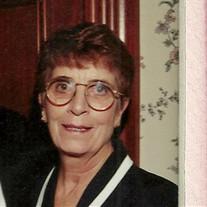 Sylvia O'Malley Eichner