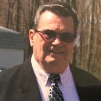 Mr. George  Alden  Ebling