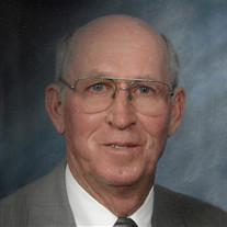 Bobby Wayne White
