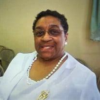 Shirley Ann Hunter