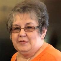 Kathleen Madere Cortez