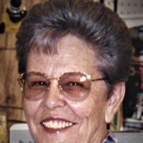 Maxine Vanpelt