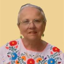 Linda Joyce Schultz
